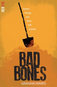 Bad Bones cover