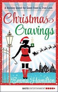 christmas cravings