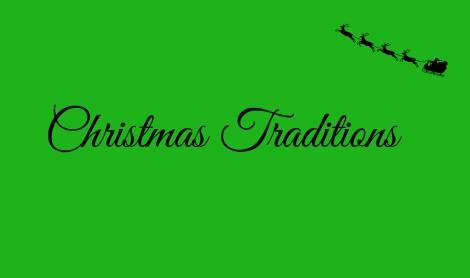 christmastrad