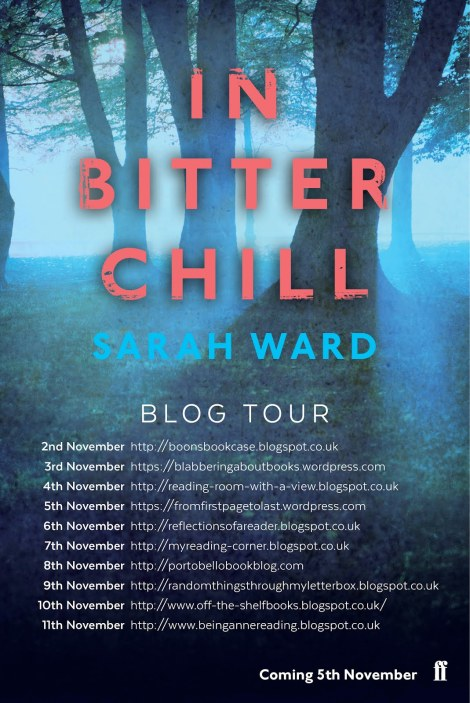 In Bitter Chill_blog tour paperback