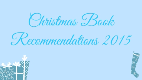 Christmas Books 2015 banner