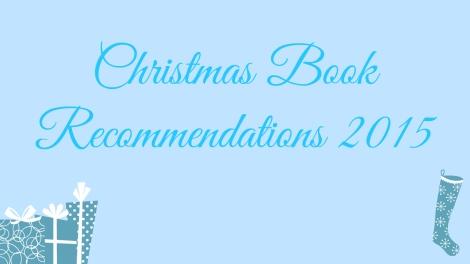 Christmas Books 2015 banner