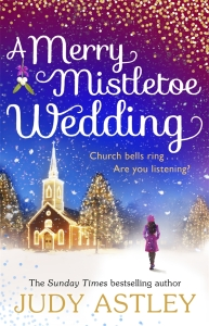 mistletoewedding