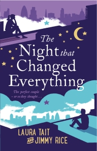 The night that everything changed PB.indd